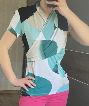 DKNY T-Shirt Türkis S 36