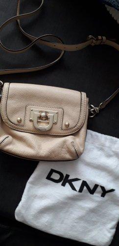DKNY Tasche beige