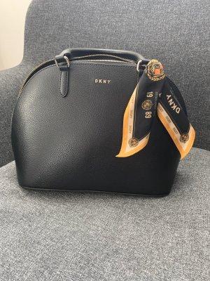 DKNY Tasche schwarz