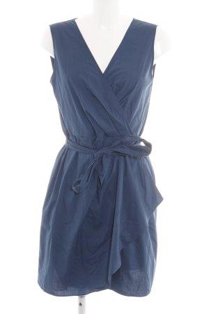 DKNY Trägerkleid blau Elegant