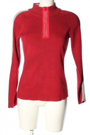 DKNY Troyer rot Casual-Look