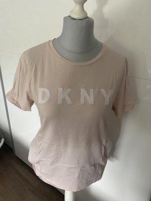 DKNY Tshirt Rosa L 40