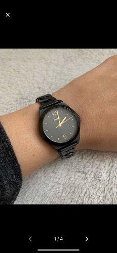 DKNY Uhr schwarz