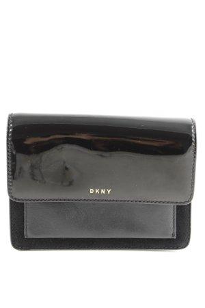 DKNY Umhängetasche schwarz Elegant