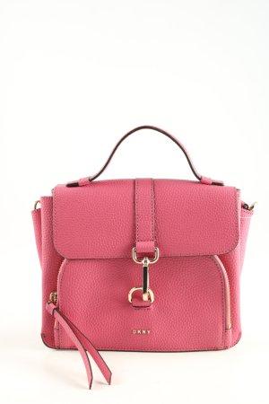 DKNY Umhängetasche pink Casual-Look