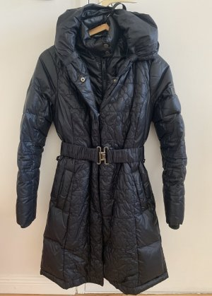 DKNY Down Coat black-anthracite