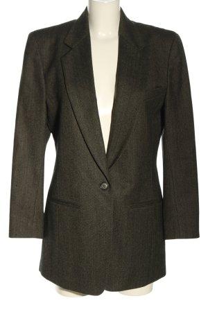 DKNY Blazer en laine gris clair style d'affaires