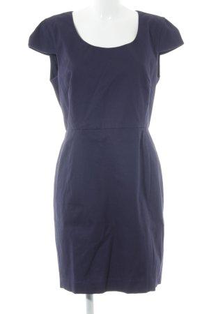 DKNY Etuikleid dunkelblau Elegant