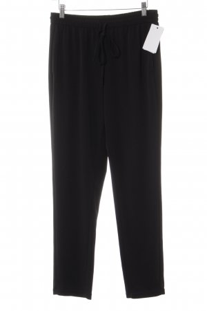 DKNY Hüfthose schwarz sportlicher Stil