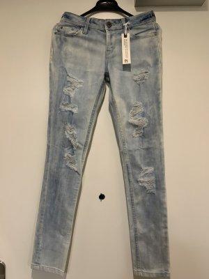 Dl1961 Stretch Jeans azure