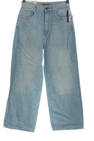 Dl1961 High Waist Jeans blau Casual-Look