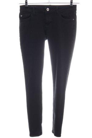 Dl1961 Skinny Jeans schwarz Casual-Look