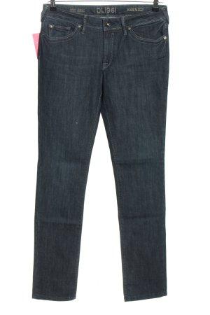 Dl1961 Skinny Jeans blau Casual-Look