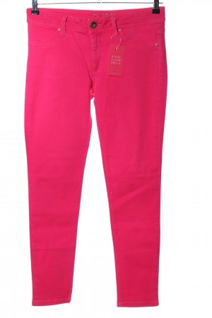 Dl1961 Skinny Jeans pink Casual-Look