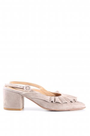DMN Slingback-Pumps