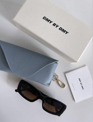 DMY BY DMY Preston Black Sunglasses