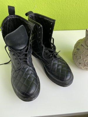 Doc Martens Short Boots black