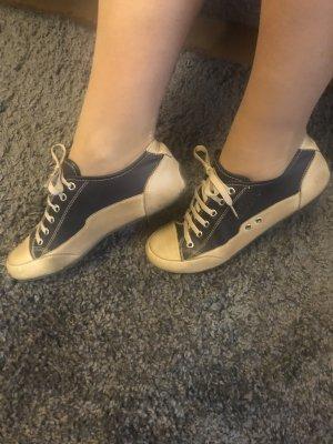 Dockers Sneaker Leder