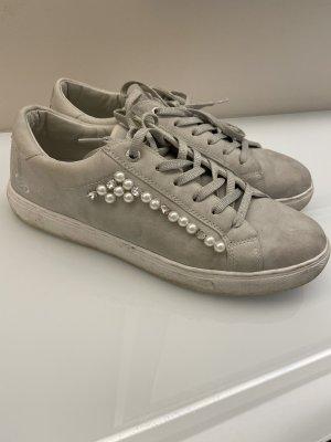 Dockers Sneaker Turnschuhe mit Perlen 40