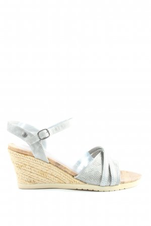 Dockers Wedges Sandaletten