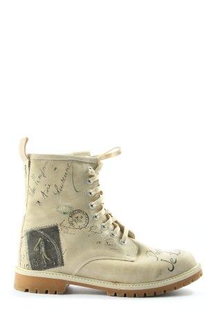 DOGO Desert Boots