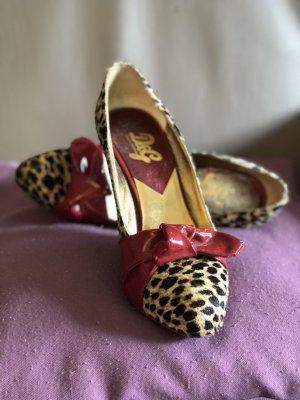 Dolce&Gabana High Heels