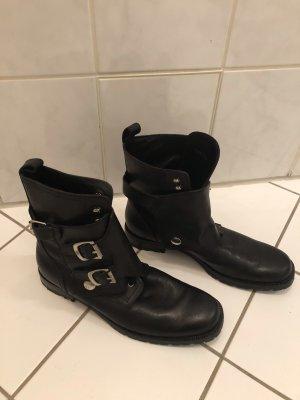 Dolce & Gabbana Sztyblety czarny