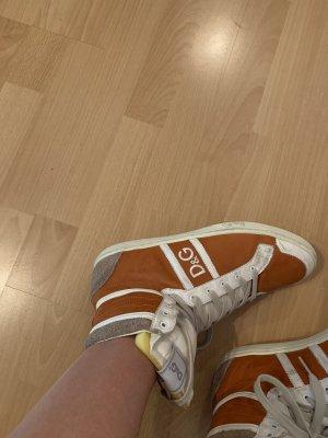 Dolce&gabanna high top sneaker