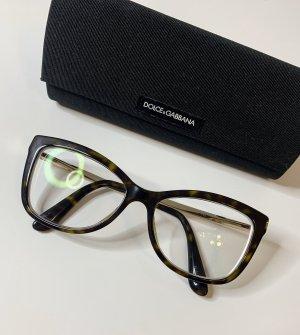 Dolce & Gabanna Korrekturbrille