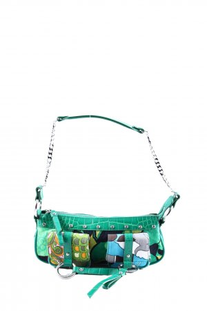 Dolce & Gabbana Mini Bag abstract pattern casual look
