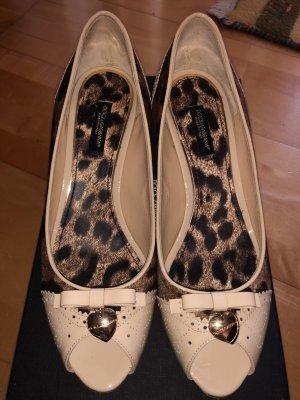 Dolce & Gabbana 36.5