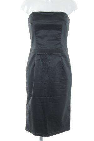 Dolce & Gabbana Abendkleid schwarz Elegant