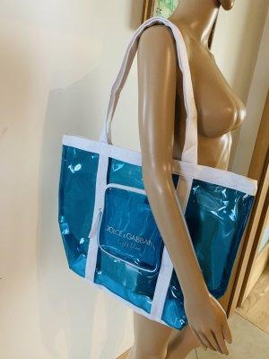 Dolce Gabbana beach bag
