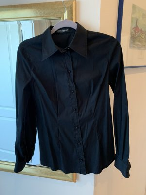 Dolce &Gabbana black blouse