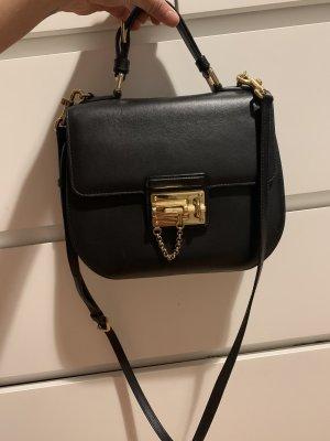 Dolce & Gabbana black tote bag