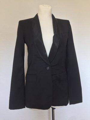 Dolce & Gabbana Blazer long noir