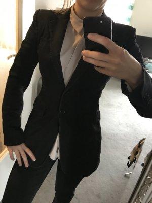 Dolce & Gabbana Boyfriend blazer zwart