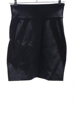Dolce & Gabbana Pencil Skirt black casual look