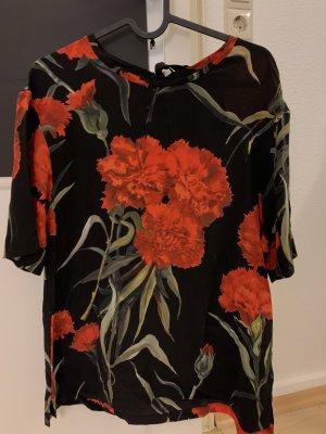 Dolce & Gabbana Bluse aus Seide