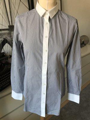 Dolce & Gabbana Bluse mit Streifen
