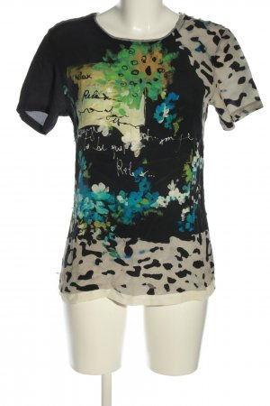 Dolce & Gabbana Dickey (for blouse) abstract pattern casual look