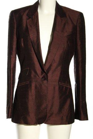 Dolce & Gabbana Boyfriend-Blazer braun Casual-Look