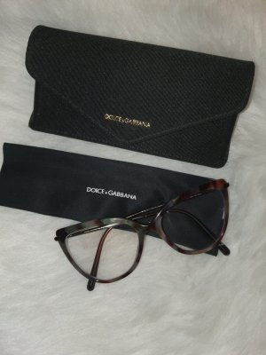 Dolce & Gabbana Glasses multicolored