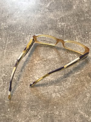 Dolce & Gabbana Glasses primrose