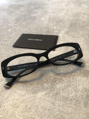 Dolce Gabbana Brillenfassung neu!!! Modell DG 3089