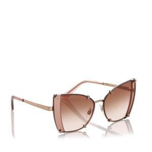 Dolce & Gabbana Occhiale da sole marrone chiaro Metallo