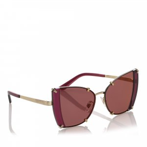 Dolce&Gabbana Butterfly Tinted Sunglasses