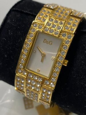 Dolce & Gabbana C'Est Chic Armbanduhr für Damen