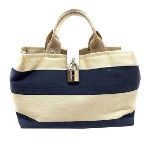 Dolce&Gabbana Canvas Handbag