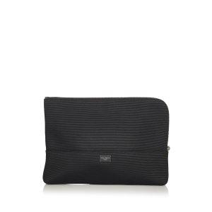 Dolce & Gabbana Bolso tipo marsupio negro